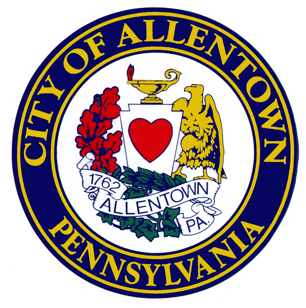 Allentown, Pennsylvania Mailing Lists