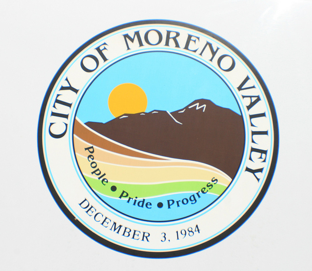 Moreno Valley, California Mailing Lists