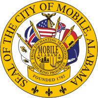 Mobile, Alabama Mailing Lists