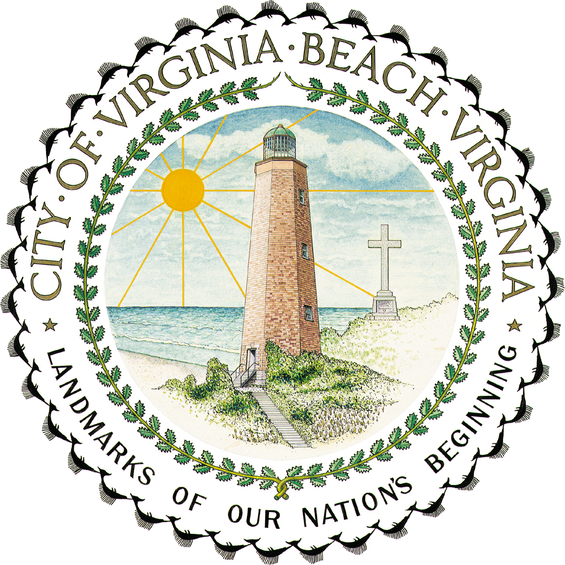 Virginia Beach, Virginia Mailing Lists