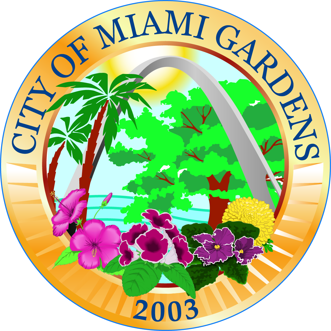 Miami Gardens, Florida Mailing Lists