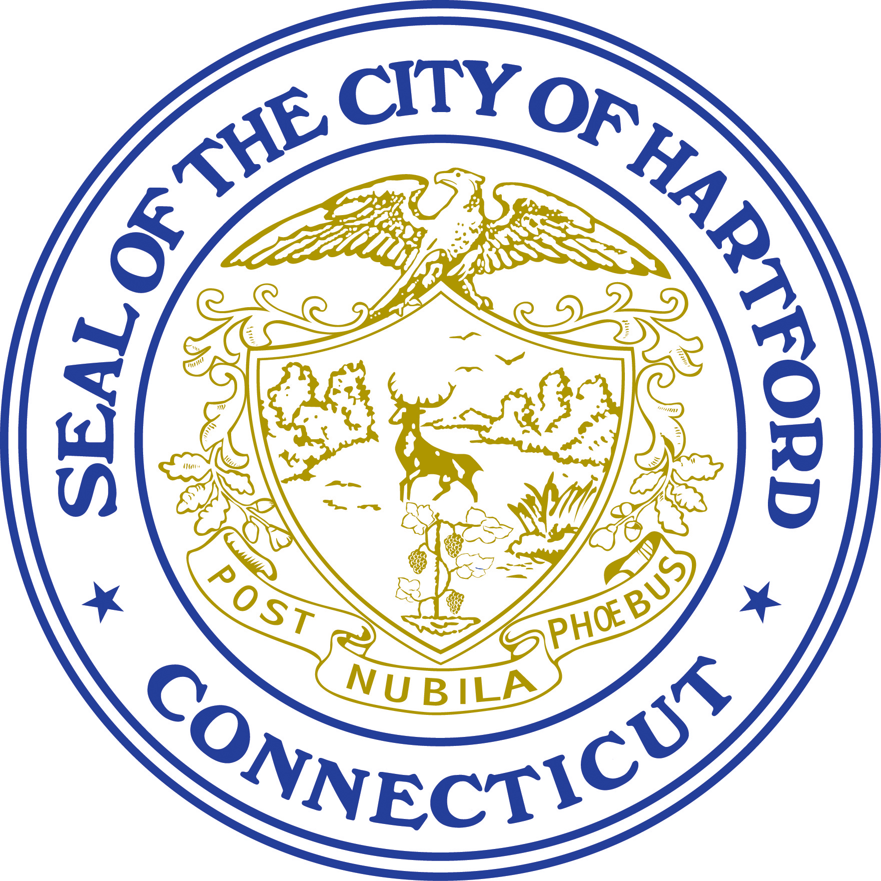 Hartford, Connecticut Mailing Lists